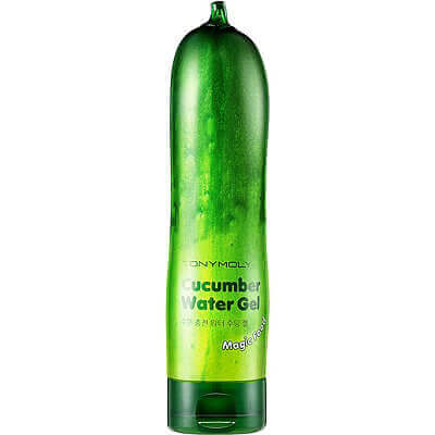 tony moly cucumber water gel