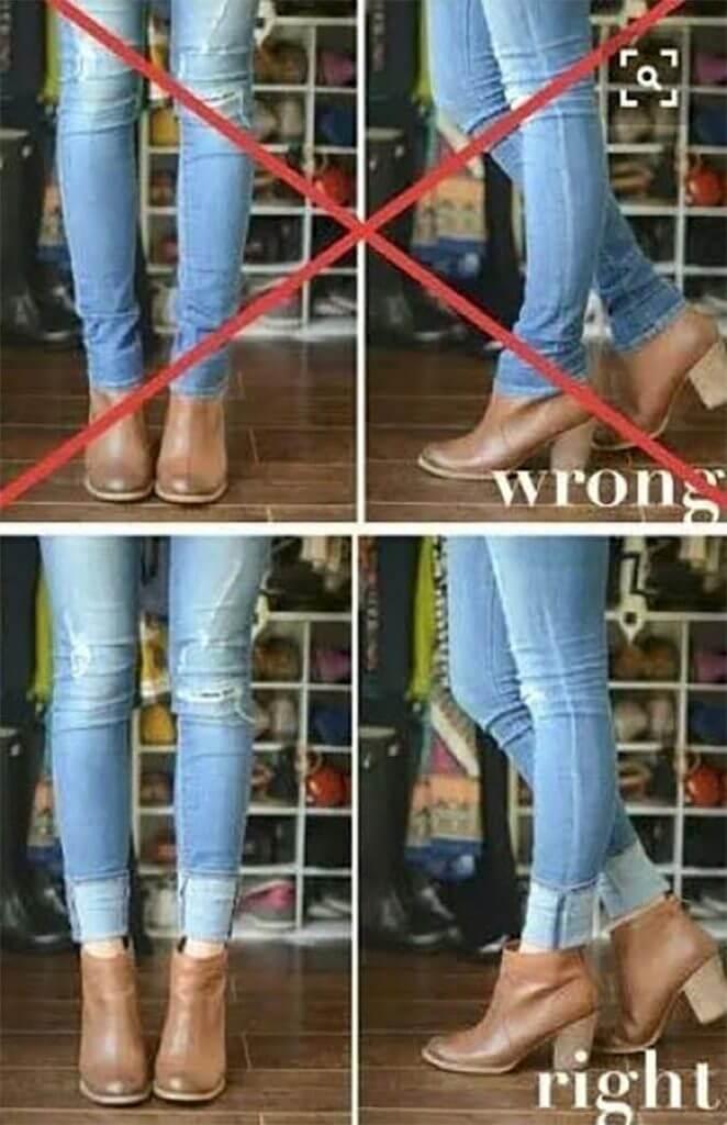 truco de ropa