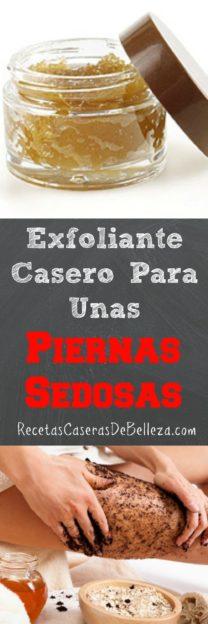 Piernas Sedosas