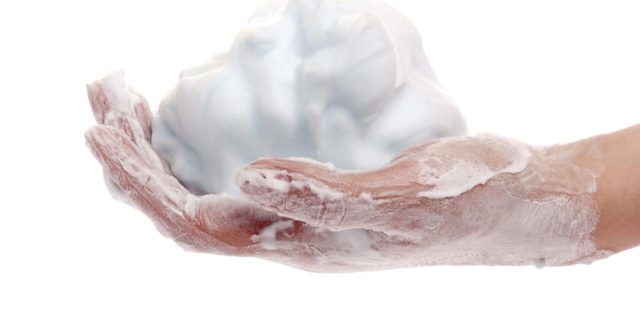 Cómo Hacer tu Propia Crema de Afeitar