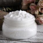 Crema Rizadora Casera