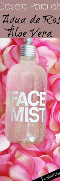 Spray Casero