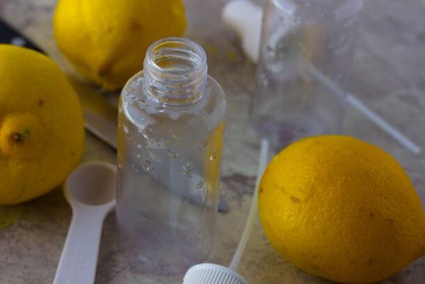 limon para cara