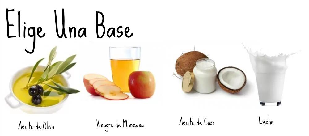Elige Una Base