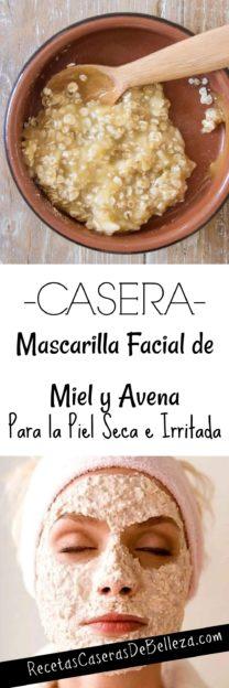 Mascarilla Facial Nutritiva