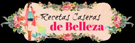 Recetas Caseras De Belleza