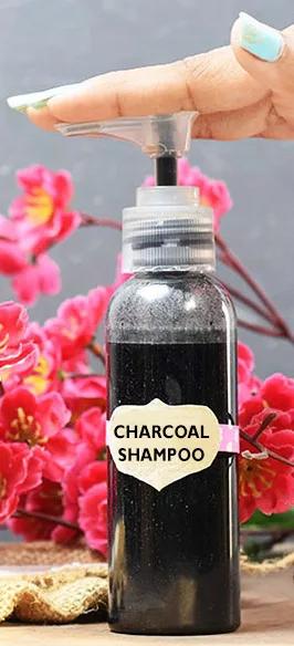 shampoo con carbon