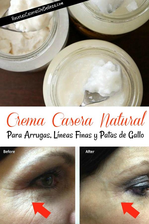 Crema Casera Natural