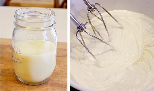receta de gel de afeitar