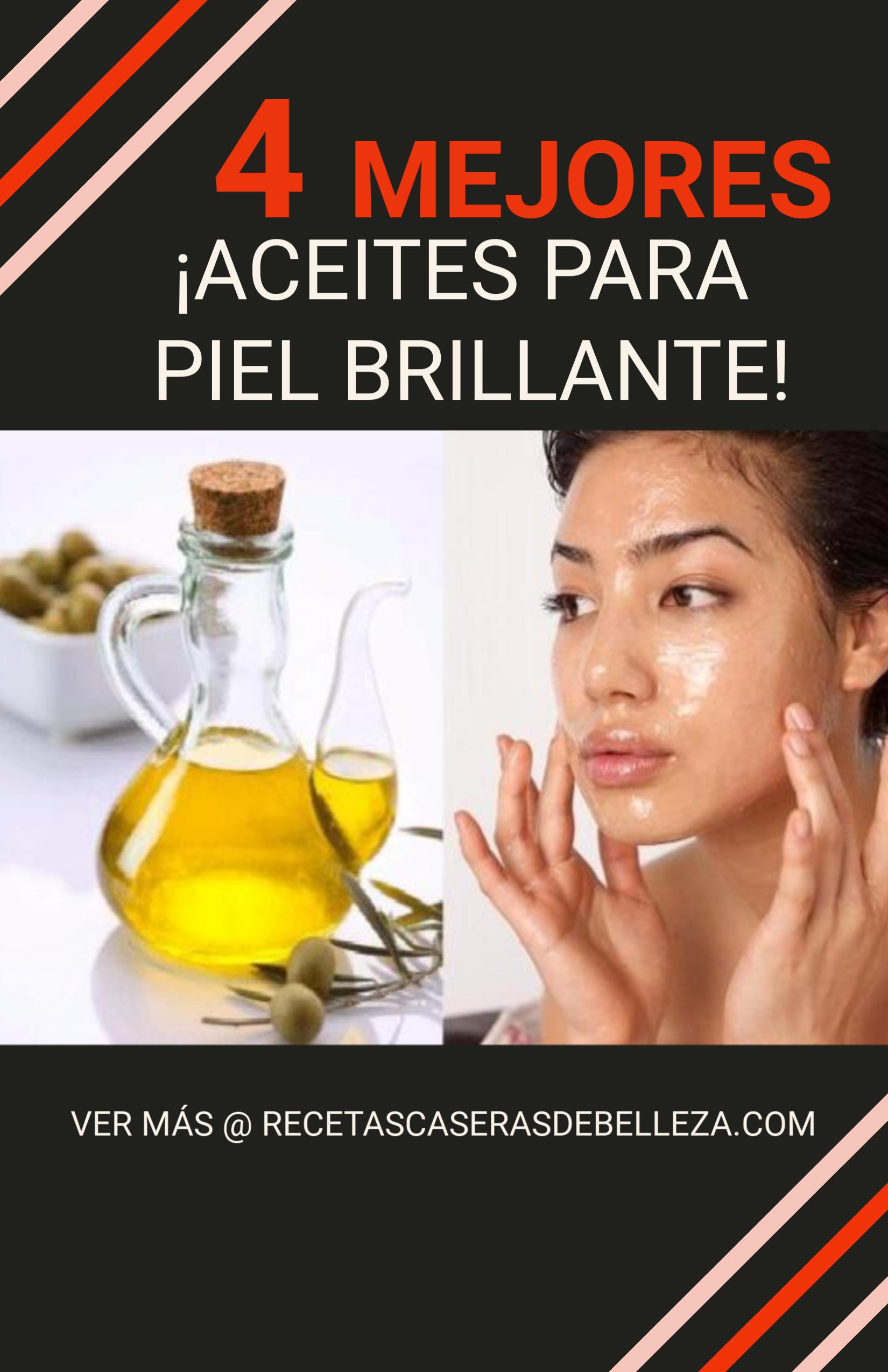 Hoy hablaremos de los MEJORES aceites naturalesabsolutos para la piel radiante y, una vez que empieces a usarlos, ¡no podrás parar en serio!