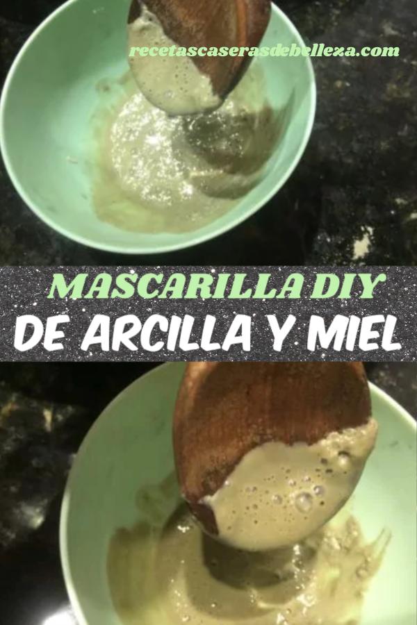 Mascarilla DIY