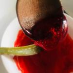 Gel de Lavanda Y Rosa Para La Piel Seca Y Cicatrices De Acné