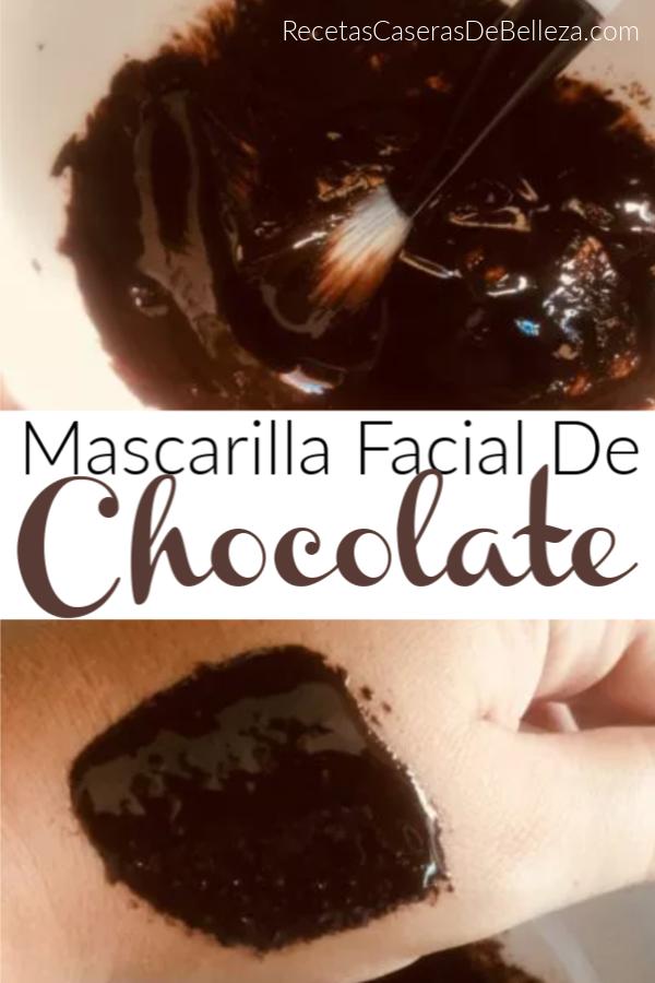 mascarilla facial diy de cocoa