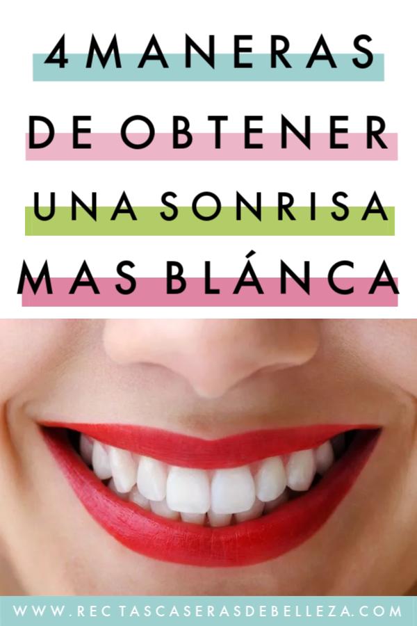 Sonrisa más Blanca